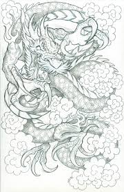 phoenix and clouds tattoos sketch photo 2 real photo pictures