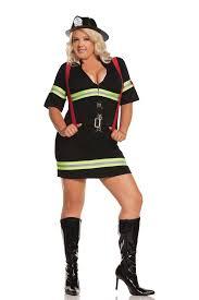 2 pc women u0027s ms blazin firefighter halloween