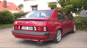 alfa romeo martini racing alfa romeo 75 3 0 v6 sound youtube