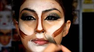 Makeup Course Pakistani Bridal Makeup Mehndi Mayun Bride Slough 5day Makeup
