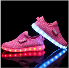 led light up shoes for boys 57 kids shoes with lights kids flash sport shoes with led lights