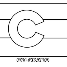 nevada state flag coloring page state flag of north carolina coloring page state flag of north