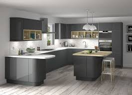 Kitchen Design Grey Kitchen Design Grey Designs Ideas Charming Home On A Budget