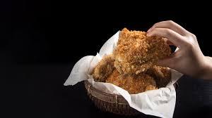 crispy pressure cooker chicken with homemade gravy u2013 recipes