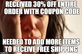 Funny Memes Online - holiday shopping online the struggle is real imgflip