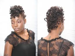styled by shea locs natural hair studio black women natural