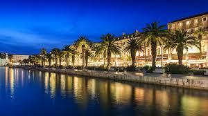 Split by Cornaro Hotel U2014 Split Croatia