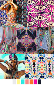 pintrest trends electro boho trends s s 17 for spring and summer 2017 electro