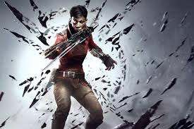 dishonored death of the outsider how to win the auction heavy com