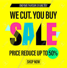 design poster buy vector spring sale discount poster price reduction promotion