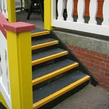 anti slip stair treads for outdoor wooden decks u0026 ramps