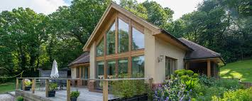 timber framed self build homes from scandia hus