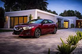 nissan maxima vs chevy impala 2017 nissan maxima review best and worst things to know