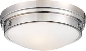 minka lavery 823 167 flush mounts 2 light ceiling fixture