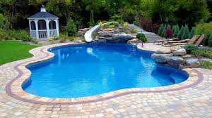 Pictures Of Inground Pools by Swimming Pool Kidney Shaped Pool Average Cost Of Inground Pool