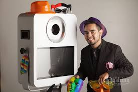 photo booth los angeles premium photo booth rental los angeles dashing events
