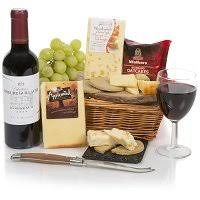 wine and cheese gift baskets wine cheese food hers and gift baskets with cheese