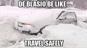 Winter Storm Meme - nyc schools remain open during storm hilarious web memes ensue