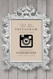 wedding instagram spicing up a wedding with instagram one to wed 10 10 15