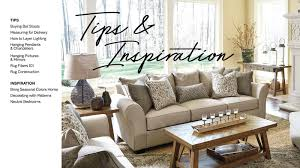 Canvas Home Store by Home Design Ideas And Tips Ashley Homestore