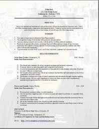 Great Sales Resume Best Solutions Of Inside Sales Sample Resume About Sample