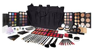 Professional Makeup Artist Schools Master Makeup Kit From Makeup