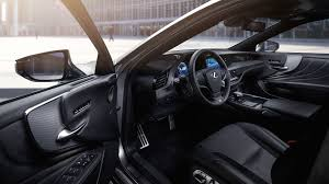 lexus car interior visiškai naujas lexus automobilis ls 500 mototoja