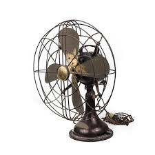 how to restore vintage emerson electric fans home guides sf gate