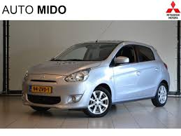 used mitsubishi space star cars netherlands