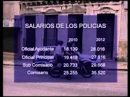 sueldos profesionales en mxico 2016 los salarios del personal militar y policial youtube