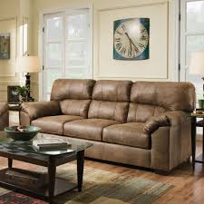 Sleeper Sofa Queen by Sofas Simmons Leather Couch Queen Size Sofa Sleepers Simmons