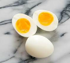 egg boiled instant pot and soft boiled eggs kirbie s cravings