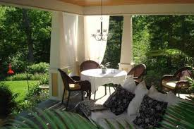 Mosquito Netting Patio Mosquito Netting Curtains And No See Um Netting Curtains