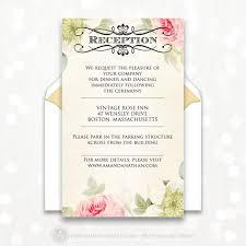 reception only invitation wording wedding reception invitation wording wedding invitation templates