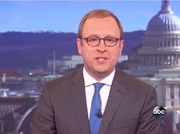 Kitchen Cabinet Abc Tv Jon Karl Declares To Trump We Will U0027pursue The Truth U0027 Business