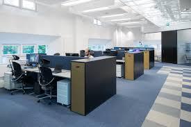 Office Canteen Design by Galería De Pepsico Studio Domus 5 Open Office Studio And