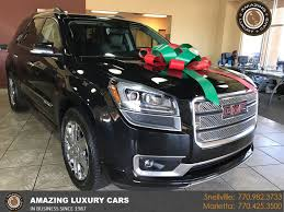 modern resume sles 2013 gmc denali 2013 used gmc acadia fwd 4dr denali at amazing luxury cars serving