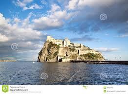 Ischia Italy Map by Island Of Ischia Italy Stock Photos Image 21013433