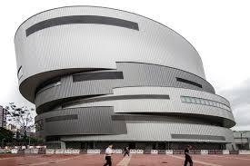 james b hunt jr library designed by snøhetta architect