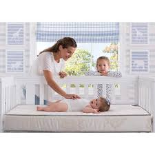 Simmons Natural Comfort Mattresses Crib Mattresses Costco