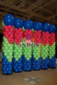935 best balloons columns images on pinterest balloon columns