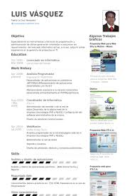 Informatica Resume Sample by Informatica Resume Sample Write A Science Lab