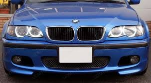 led bmw angel eyes halo ring kit for e36 e46 3 series e39 5 series