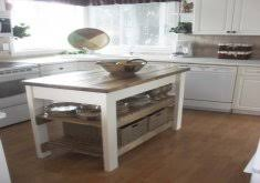Great Tables Kitchen  Free DIY Woodworking Plans For Building - Building your own kitchen table