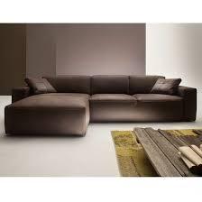 ikarus design wilna sofa mit longchair im ikarus design shop wohnzimmer