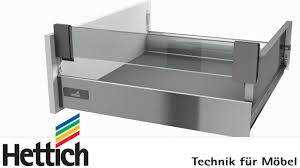 innotech drawer system assembly installation and adjustment