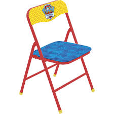 Outdoor Childrens Table And Chairs Nickelodeon Paw Patrol 3 Piece Table And Chair Set Walmart Com