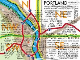 Map Of Portland Or by Map Of Portland Neighborhood Boundaries U2013 Swimnova Com