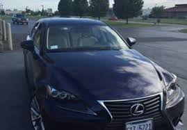 2014 lexus is 250 for sale 2014 lexus is 250 in chaign illinois stock number a136487u