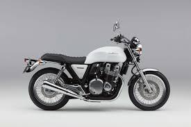 black honda bike 2017 honda cb1100 rs and cb1100 ex preview
